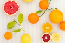 Fruit / fruit: a welcome to summer, a pie's companion, sweet or tart, the perfect ripeness, juicy and refreshing, vibrant in color, and our favorite healthy treat