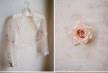 Romantic Wedding / #romantic and #vintage #wedding #inspiration / by Elizabeth Anne Designs
