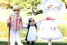 costume cuteness / by Marisa Blakley