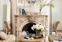 Living & Dining Spaces
