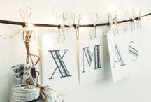 christmas / by Marisa Blakley