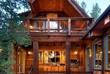 Make a House a Home / by Sarah Philpot