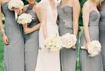 Bridesmaids / by Elizabeth Anne Designs