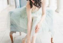 Mint Weddings / spring green: mint, sea green, aquamarine, teal, pine, mint cream, cambridge blue, magic mint, caribbean green, jungle green, persian green,  / by Elizabeth Anne Designs