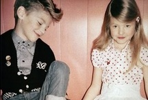 cute kid clothes & DIY / by Marisa Blakley