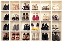 organize / by Marisa Blakley