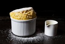 Custard, Pudding, and Mousse / by Donna Zuckerberg