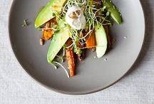 Interesting Salads / by Donna Zuckerberg
