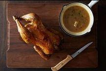 Chicken, Duck, and Turkey / by Donna Zuckerberg