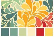 Colors - Color Inspiration