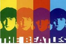 Beatles L♥ve / by Missee Greager