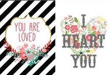 happy hearts day / by Marisa Blakley