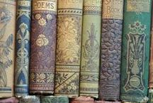 So Many Books, So Little Time / Reading has long been one of my passions. I only long for more time in which to indulge in it. / by MaritaBeth Caruthers