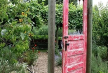 A Garden / Favorite Places & Spaces / by Cid K