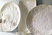 Ceramics / Beautiful pottery / by Kelli Peduzzi