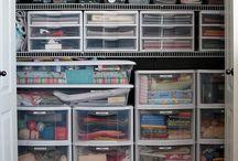 Crafts - Craft Rooms