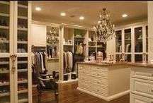 My Dream Closet / by Tricia Scheuermann