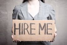 Career  / Unemployed and over 50 - getting a good job is a challenge / by Kathy Catino