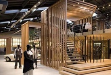 Retail Design / by James Coates