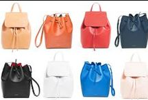 Bags, clutches, wallets