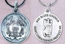 Catholic Medals and Scapulars / by Discount Catholic Products