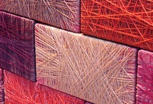 Textures, Patterns & Materials / by James Coates