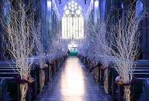 Wedding Ideas / by Anne Woods