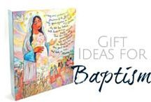 Baby Baptism Gifts / Baptism Gifts / by Discount Catholic Products