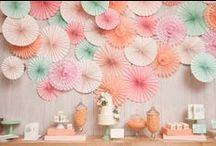 Sweet Displays / by Elizabeth Anne Designs