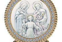 Holy Family / by Discount Catholic Products