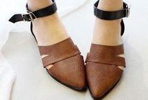 Shoe:lust / by Natalie Fertig