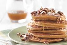 Breakfast, My Favorite Meal