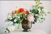 Centerpieces / by Elizabeth Anne Designs