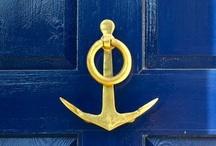 Anchors Aweigh / by Danielle Lowe