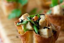 Bon Appetit / by MimiCoco Poppy