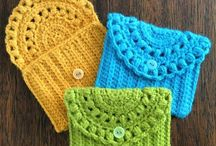 Crochet - Inspiration & Ideas / This board is my place to share beautiful crochet items that I love or find interesting.