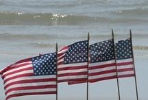 I Love America / by MimiCoco Poppy