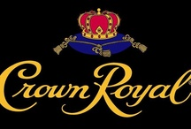 ~ Crown Royal For Me ~ / by Pam Messmore