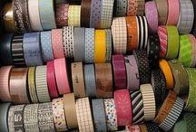 Crafts - Washi Love