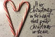 Christmas / by noe206 Design