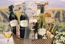 Silent Auction Baskets / by Anne Woods