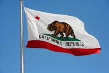 Native Californian Dreamin' / by MimiCoco Poppy