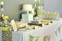 Baby Shower for M / by noe206 Design