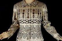 Coat-Aholic / My fantasy coat collection! / by Kelli Peduzzi
