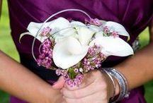 Wedding Flowers / by Anne Woods