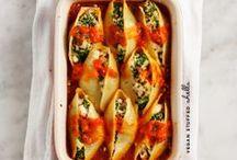 Recipe Ideas / #Vegetarian #recipe ideas #meatless