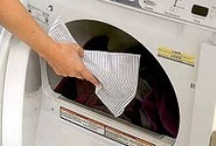 airing out my dirty LAUNDRY / by Staci Smith