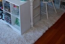CRAFT ROOM / by Staci Smith
