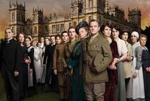 Downton / by Missee Greager