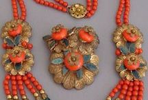 Miriam Haskell / The brilliant designs of costume jeweler, Miriam Haskell / by Kelli Peduzzi